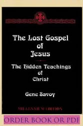 Lost Gospel of Jesus